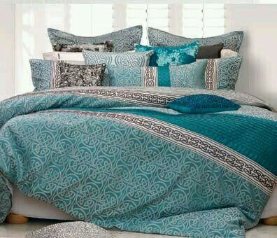 25 Best Ideas About Teal Bedding On Pinterest Teal And