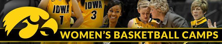 Univ of Iowa Hawkeyes- Women's Basketball