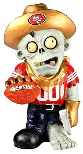 San Francisco 49ers Figurine