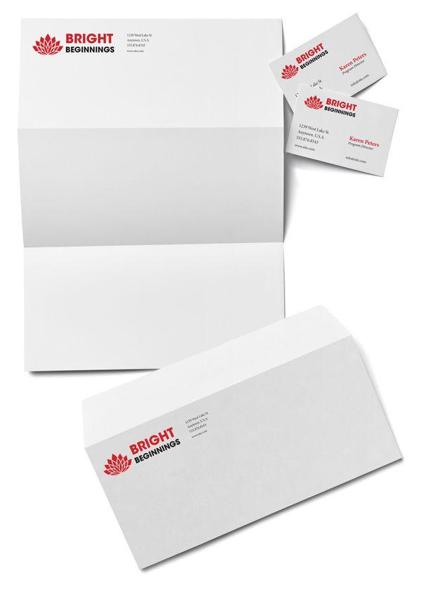 Best Of Sample Letterhead Business Envelopes - letterhead and envelope design