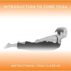 Introduction to Core Yoga MP3 Download and CD