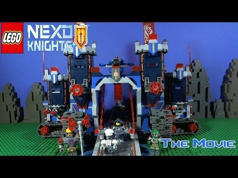 23 best Lego Nexo Knights images on Pinterest | Knight, Knights ...