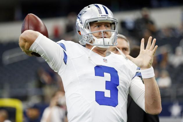 Sunday Night Football Week 4: TV Schedule, Live Stream for Cowboys vs. Saints