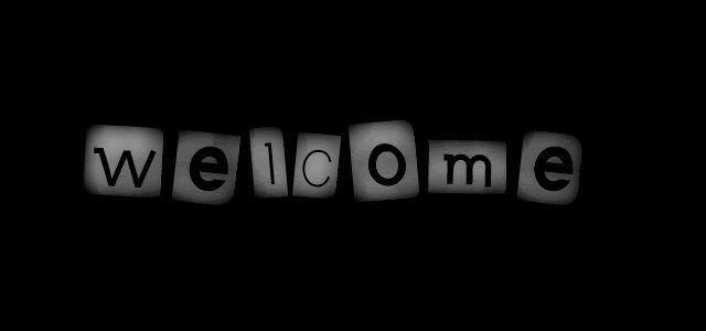 welcome to my blog animation - Buscar con Google