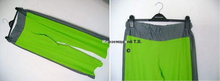 Иноземцевой Т.В. - одежда для взрослых/ handmade.