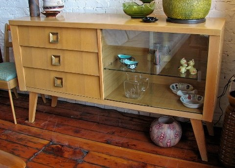 a lovely buffet retro furnituremid century modern - Mid Century Modern Furniture Of The 1950s