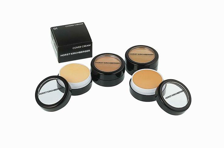 To cover cream είναι ένα προϊόν που χρησιμοποιούμε για να φωτίσουμε την επιδερμίδα.  Τοποθετείται στους μαύρους κύκλους γύρω από τα μάτια και στις κοκκινίλες από διαφόρους ερεθισμούς του δέρματος. Παρά την δυνατή και συμπυκνωμένη σύνθεση του, όταν έρθει σε επαφή με την επιδερμίδα μετατρέπεται σε ένα πολύ φυσικό αποτέλεσμα. Είναι 8 φορές πιο καλυπτικό από το make up.Το αγαπημένο μου προϊόν που με βοηθάει να φαίνομαι πιο φρέσκια και φωτεινή καθημερινά!