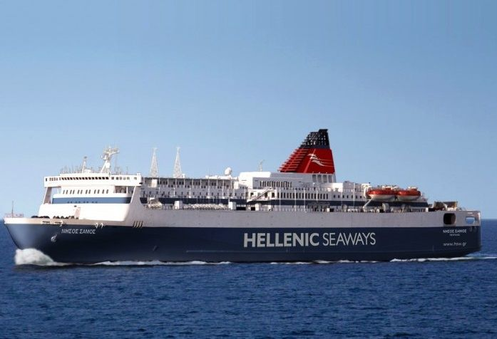 Attica Group to Acquire 50.3 Percent of Hellenic Seaways
