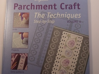 Perfect Parchment Craft Blog: Book Review