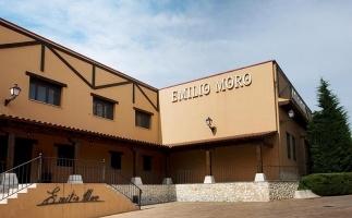 Bodegas Emilio Moro, Ribera del Duero, visita a instalaciones y catas de vino