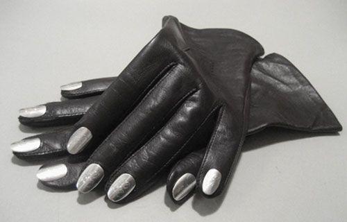 Кольца для ногтей и их история - нужны ли дамам когти? - Ювелирные украшения мира