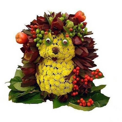 600 Best Floral Novelty Arrangements Cakes Cupcakes