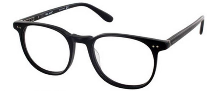 Paul And Joe Bengali 38 Noir No62 Eye Glasses Pinterest