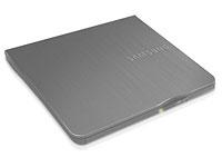 SAMSUNG DVD±R/RW ULTRA SLIM 8X USB 2.0 SILVER