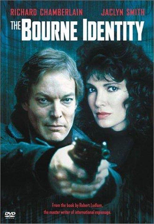 The Bourne Identity (TV Mini-Series 1988- ????)