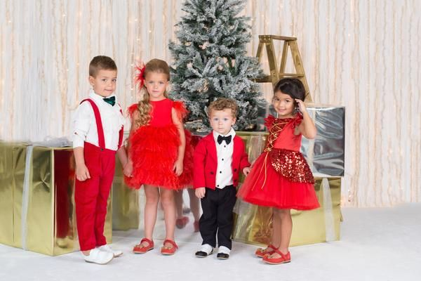 Our 2016 Holiday Dress Collection is LIVE! We've spent months designing and planning this new collection of couture girls holiday dresses and boys suits.