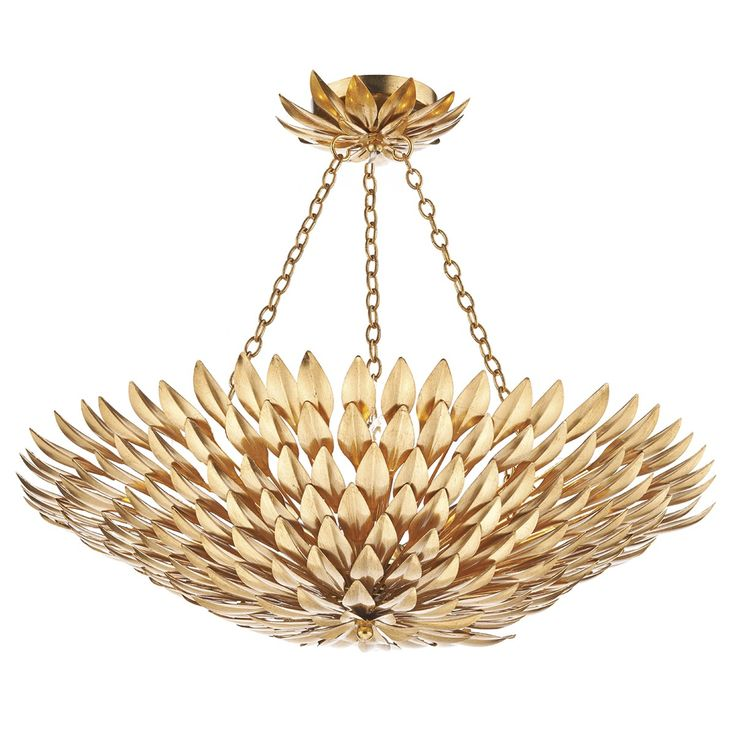 Volcano 5 Light Pendant Gold £425 Height (cm) 86 Min Height (cm) 40 Max Height (cm) 86 Diameter (cm) 63 -