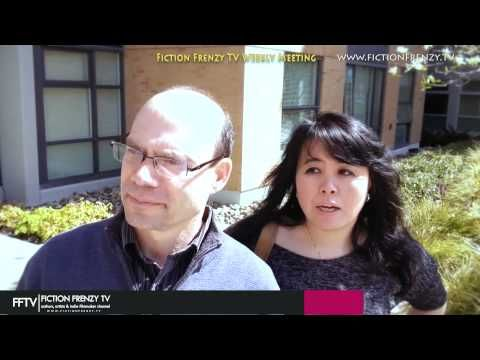 FanExpo - Josefina raves about her fun experience S2E3 Fiction Frenzy TV...