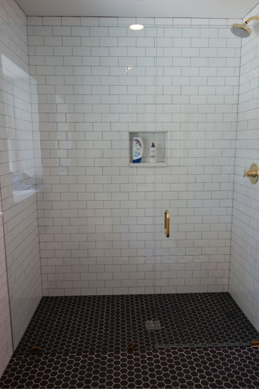 Best 25 Roll In Showers Ideas On Pinterest Bathroom