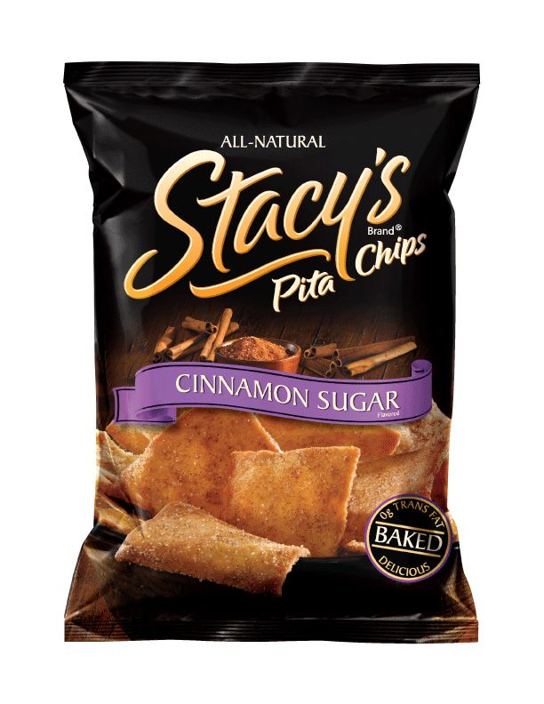Stacys Pita Chips | 19 Brands You Didn't Know Were Owned By Giant Corporations