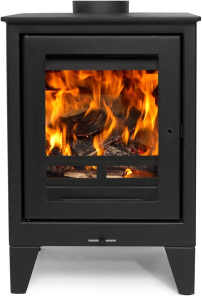 Jetmaster 18f Freestanding Stove (Charcoal)