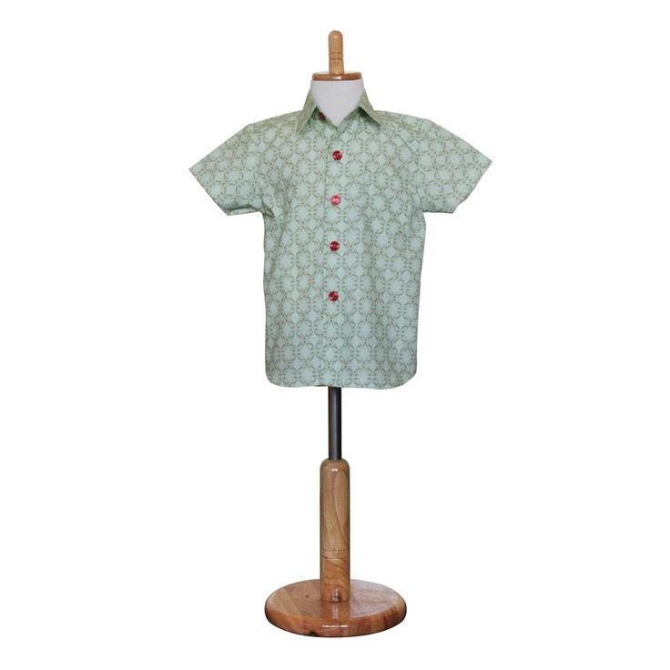 Happy Chappy Sparrow Boys' Shirt – www.happy-chappy.com.au