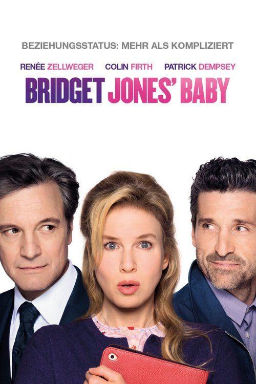 Watch Bridget Jones's Baby Full Movie Online