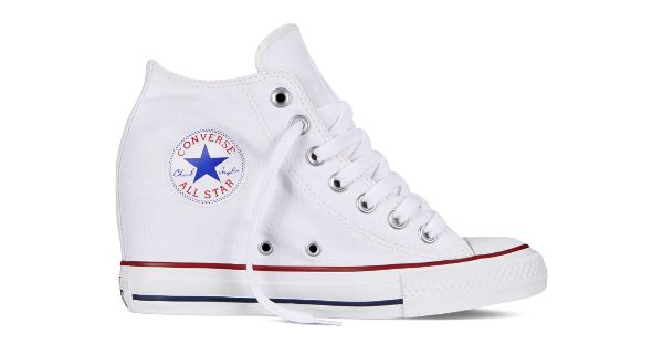 All Star Chuck Taylor Ladies Lux
