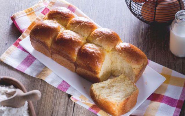 Brioche comme chez le boulanger au Thermomix,une bonnebriocheavec une mie filante , fondante et moelleuse et l'extérieur croustillant, facile à faire