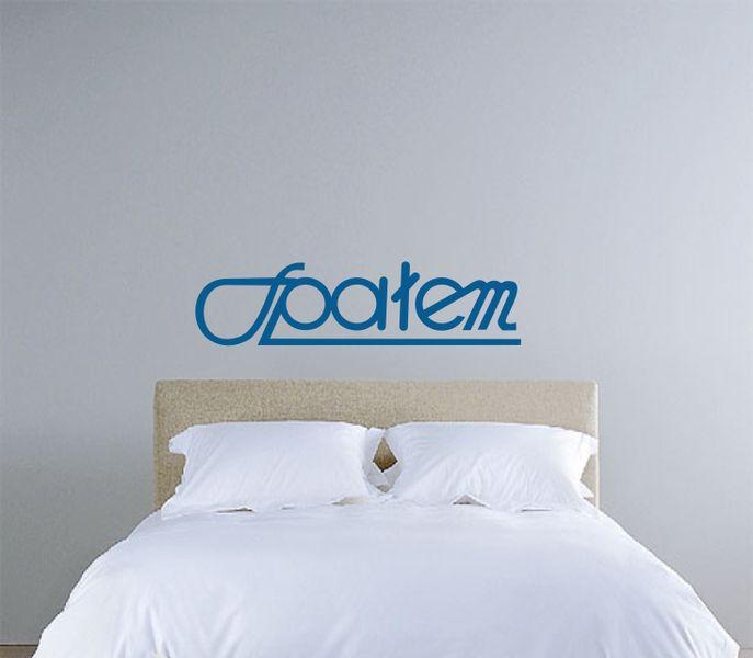 spałem w OSIEM PROJEKT na DaWanda.com