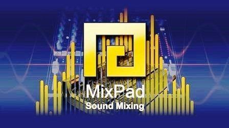 mixpad code