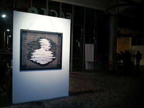 Sandra Naggar, Metem psico Migrante on ArtStack #sandra-naggar #art