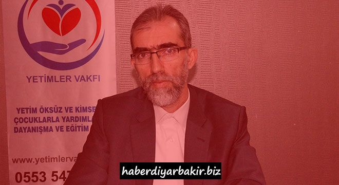 DIYARBAKIR -The Orphans Foundation, which is known for its charity activities at home and abroad, announced the annual activity report the...