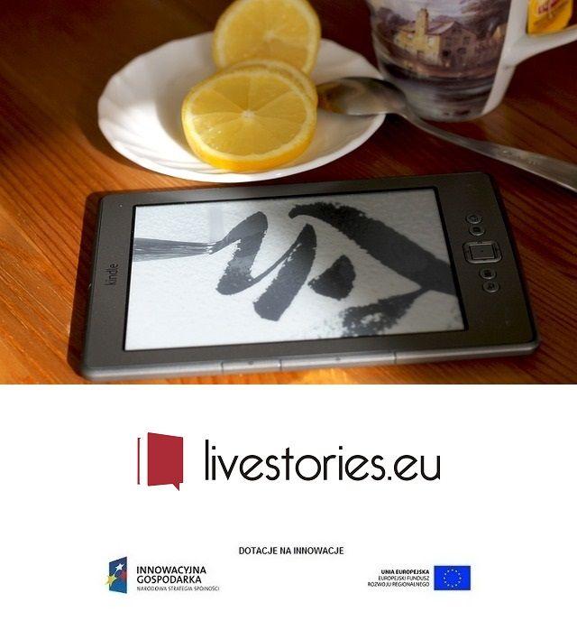 Coraz więcej chętnych na elektroniczne książki http://www.poranny.pl/apps/pbcs.dll/article?AID=%2F20141110%2FBIALYSTOK%2F141109866