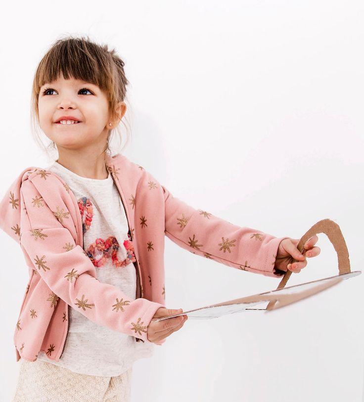 SHOP BY LOOK-BABY GIRL   3 months-4 years-KIDS   ZARA United Kingdom