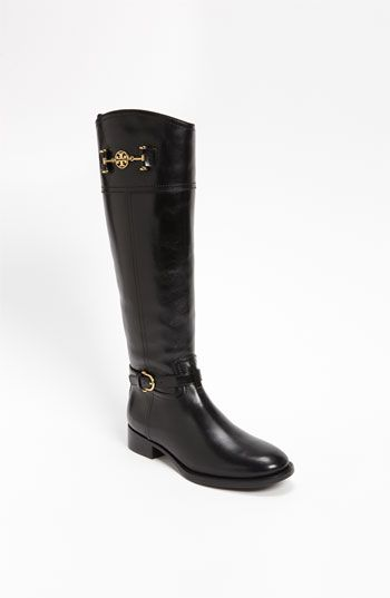 Tory Burch 'Nadine' Riding Boot (Nordstrom Exclusive) available at #Nordstrom