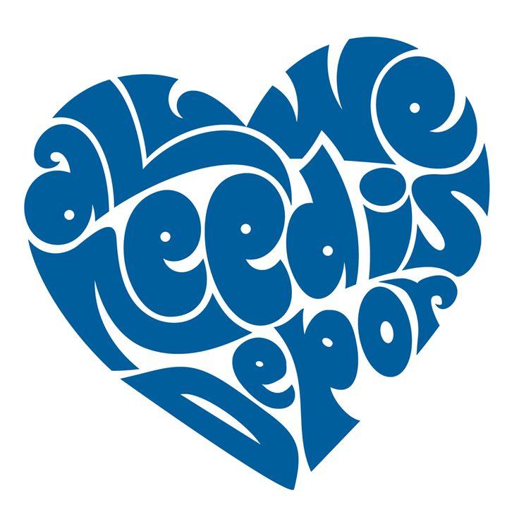 All we need is Depor #RCDeportivo #Depor - A Coruña
