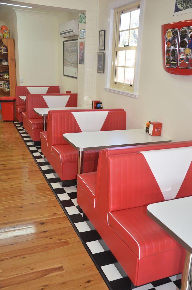 Milk Bar Cafe Frankston
