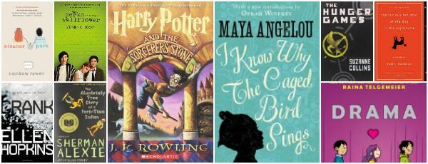 Hook Your Tweens And Teens On Reading Banned Books Books For