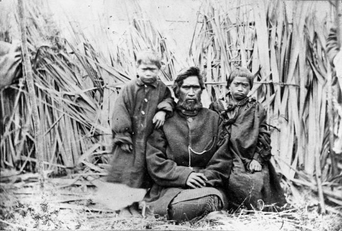 Ngati Haua's great nineteenth century leader Wiremu Tamihana was nicknamed 'the Kingmaker' because of the way he helped convince the many peoples of Tainui to support the establishment of the Waikato Kingdom in the middle of the nineteenth century....