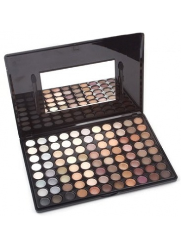 Pro 88 Full Color Warm  Makeup Eyeshadow Palette.... heaven for my eye- @Cynda House - your colors!