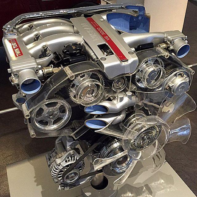 300zx Twin Turbo Motor: Best 25+ Nissan 300zx Ideas On Pinterest