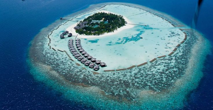 Over Water Villa of Vakarufalhi Island Resort - Maldives