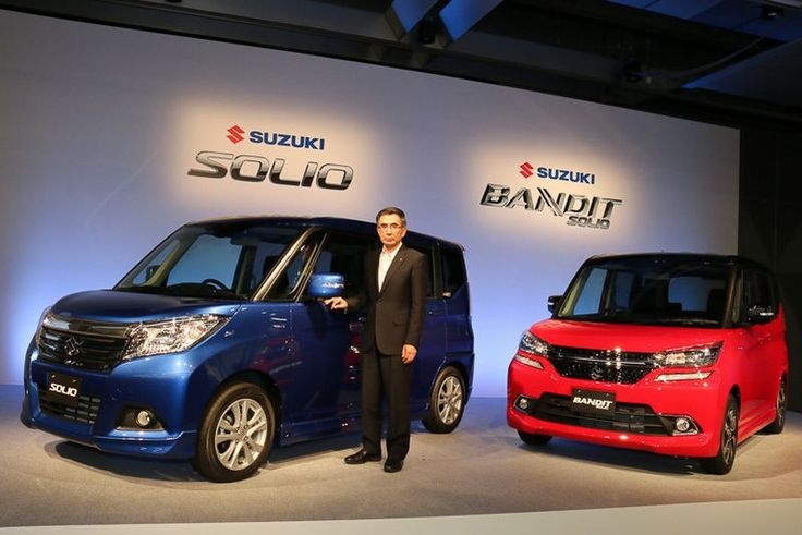 Duo Compact MPV Terbaru Suzuki Akan Segera Di Rilis - http://www.wartasaranamedia.com/duo-compact-mpv-terbaru-suzuki-akan-segera-di-rilis.html