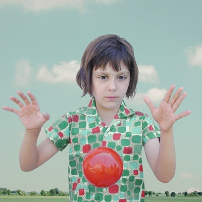 from one of my fave artist : © Loretta Lux
