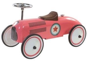 Lara Retro Roller #Loopauto #Speelgoed Retroroller-shop.nl  Hoppashops.nl Hoppa-toys.nl