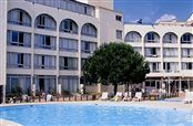 Residence in La Rochelle for students looking for accommodation for 30 days or more.
