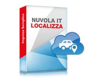 Controlla i tuoi mezzi con NUVOLA IT LOCALIZZA! #Top_Partners