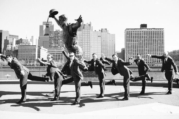 Fun photography - Pittsburgh
