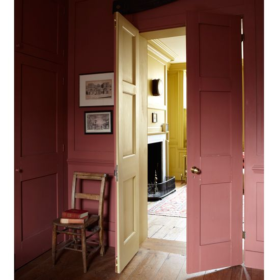 9 Best Dimpse 277 Paint Farrow And Ball Images On: 131 Best Farrow And Ball Images On Pinterest